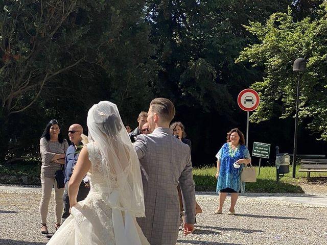 Il matrimonio di Samuele e Eleonora a Brescia, Brescia 6