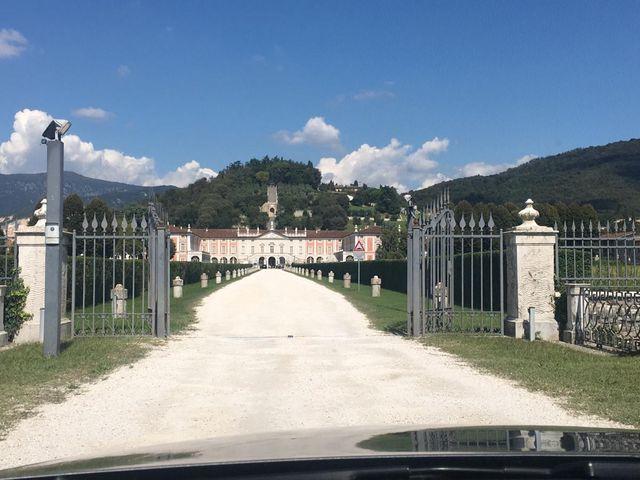 Il matrimonio di Samuele e Eleonora a Brescia, Brescia 2