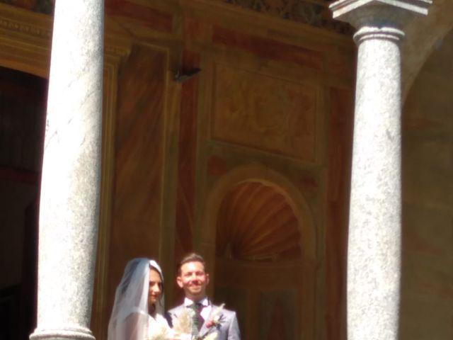Il matrimonio di Samuele e Eleonora a Brescia, Brescia 8