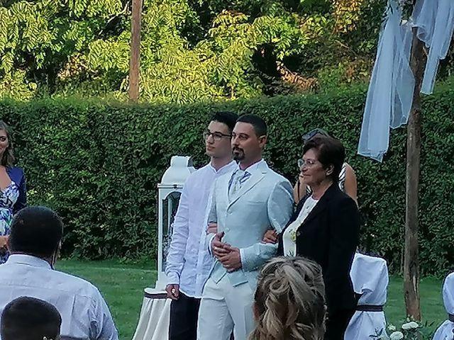 Il matrimonio di Fabio e Nicole a Trezzo sull'Adda, Milano 3