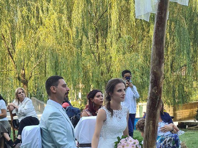 Il matrimonio di Fabio e Nicole a Trezzo sull'Adda, Milano 4