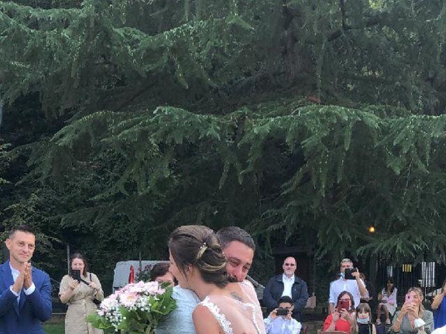 Il matrimonio di Fabio e Nicole a Trezzo sull'Adda, Milano 5