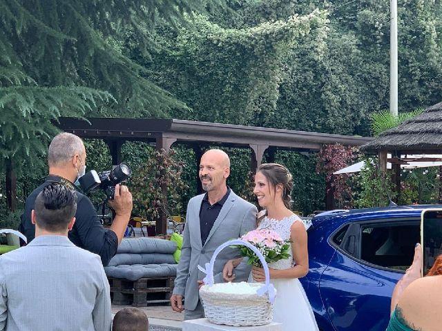 Il matrimonio di Fabio e Nicole a Trezzo sull'Adda, Milano 6