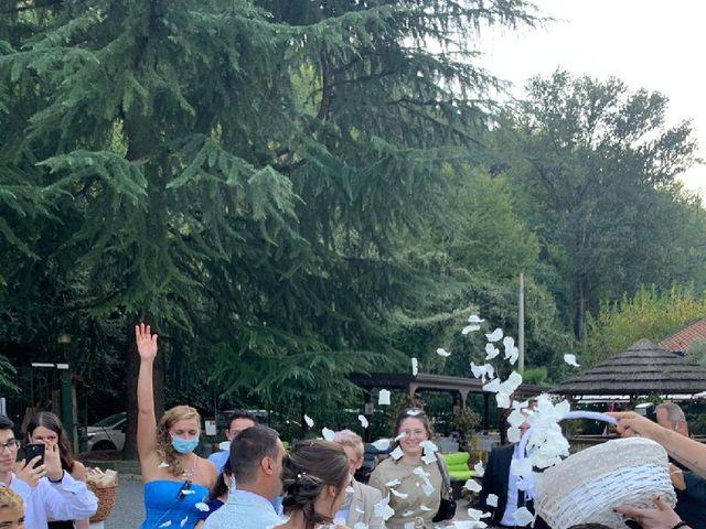 Il matrimonio di Fabio e Nicole a Trezzo sull'Adda, Milano 8