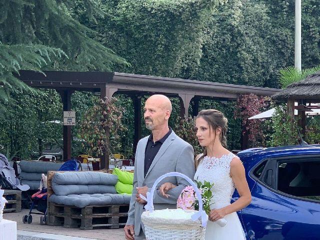 Il matrimonio di Fabio e Nicole a Trezzo sull'Adda, Milano 11
