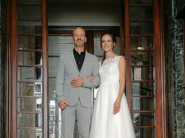 Il matrimonio di Fabio e Nicole a Trezzo sull'Adda, Milano 12