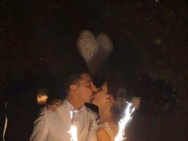 Il matrimonio di Fabio e Nicole a Trezzo sull'Adda, Milano 13