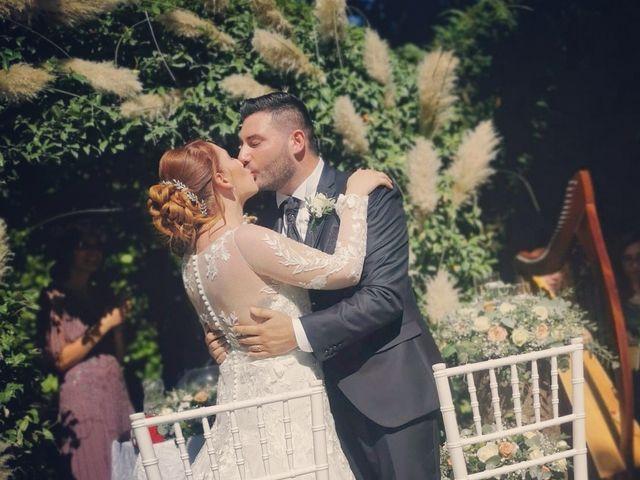 Il matrimonio di Pasquale  e Gessica  a Mendicino, Cosenza 1