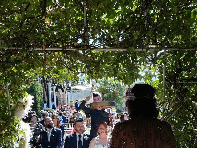 Il matrimonio di Pasquale  e Gessica  a Mendicino, Cosenza 2