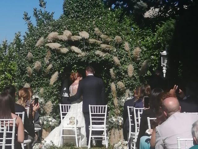 Il matrimonio di Pasquale  e Gessica  a Mendicino, Cosenza 3