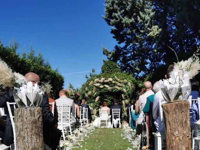 Il matrimonio di Pasquale  e Gessica  a Mendicino, Cosenza 8