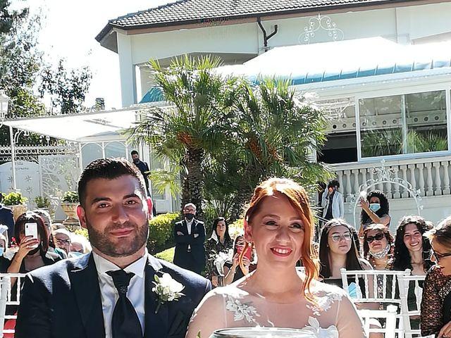 Il matrimonio di Pasquale  e Gessica  a Mendicino, Cosenza 11