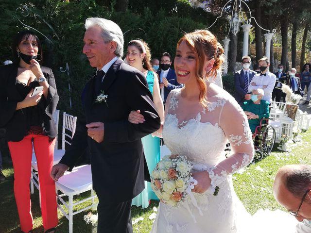 Il matrimonio di Pasquale  e Gessica  a Mendicino, Cosenza 12
