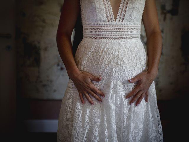 Il matrimonio di Manuele e Francesca a Bibbiano, Reggio Emilia 10