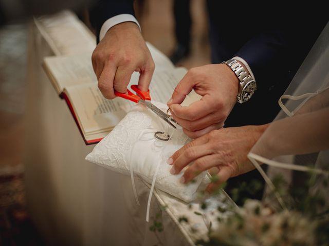 Il matrimonio di Manuele e Francesca a Bibbiano, Reggio Emilia 34