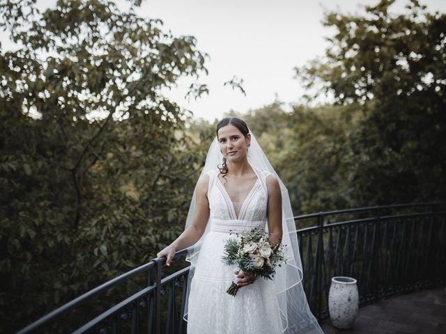 Il matrimonio di Manuele e Francesca a Bibbiano, Reggio Emilia 43
