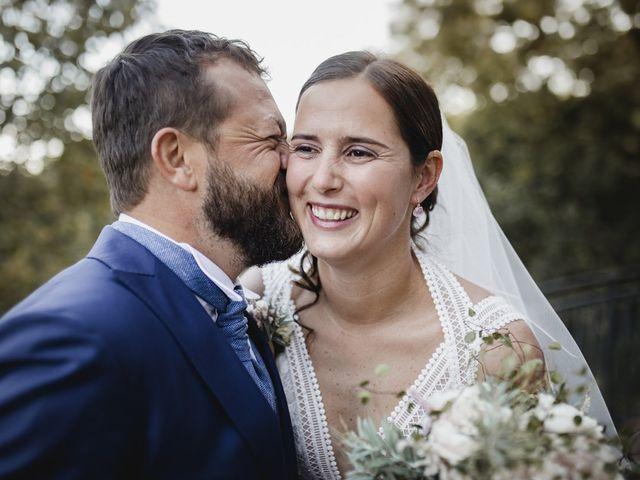 Il matrimonio di Manuele e Francesca a Bibbiano, Reggio Emilia 45