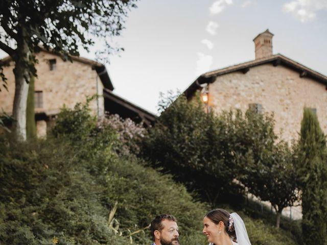 Il matrimonio di Manuele e Francesca a Bibbiano, Reggio Emilia 46