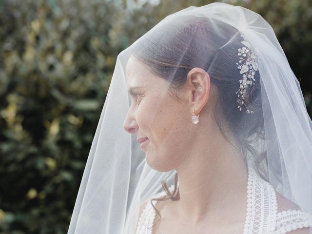 Il matrimonio di Manuele e Francesca a Bibbiano, Reggio Emilia 48