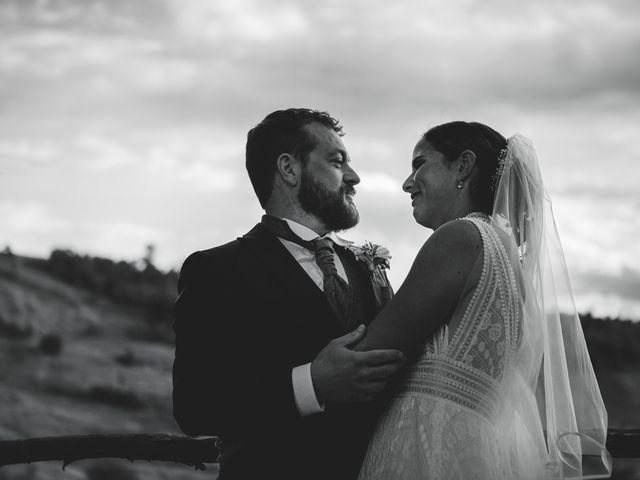 Il matrimonio di Manuele e Francesca a Bibbiano, Reggio Emilia 49
