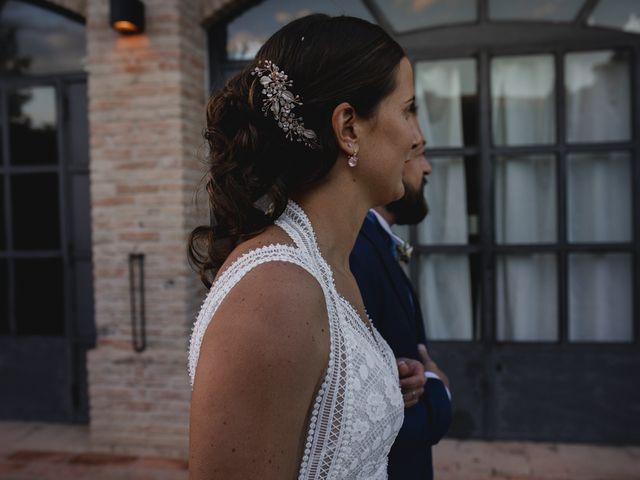 Il matrimonio di Manuele e Francesca a Bibbiano, Reggio Emilia 50