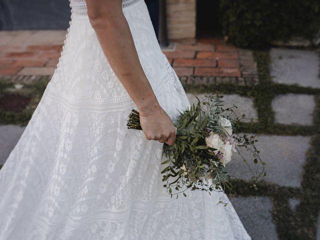 Il matrimonio di Manuele e Francesca a Bibbiano, Reggio Emilia 52
