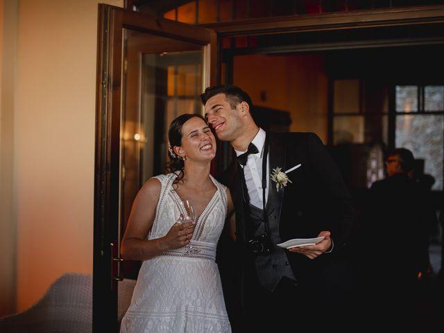 Il matrimonio di Manuele e Francesca a Bibbiano, Reggio Emilia 55