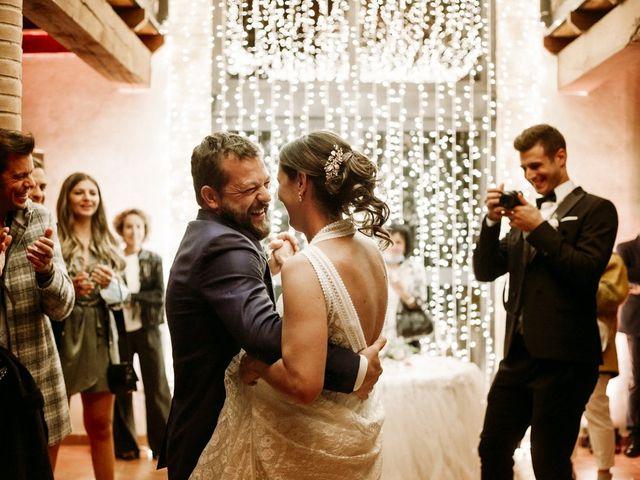 Il matrimonio di Manuele e Francesca a Bibbiano, Reggio Emilia 69
