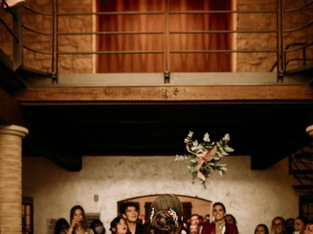 Il matrimonio di Manuele e Francesca a Bibbiano, Reggio Emilia 73