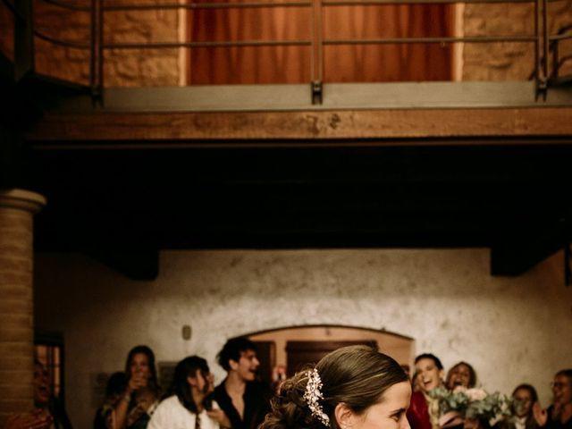 Il matrimonio di Manuele e Francesca a Bibbiano, Reggio Emilia 74