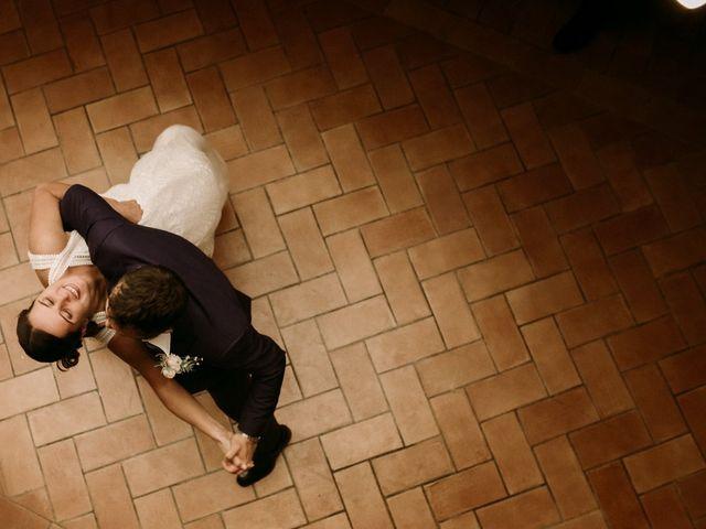 Il matrimonio di Manuele e Francesca a Bibbiano, Reggio Emilia 1