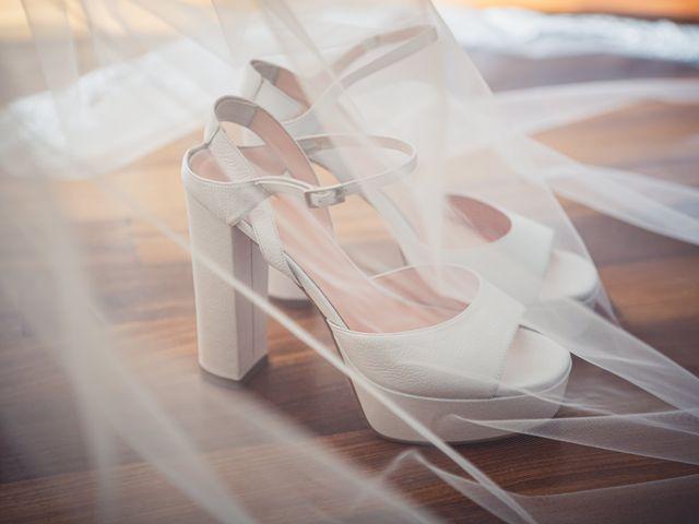 Il matrimonio di Joel e Valentina a Gravedona, Como 5