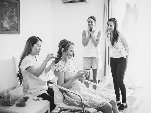 Il matrimonio di Joel e Valentina a Gravedona, Como 6