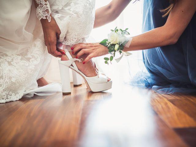 Il matrimonio di Joel e Valentina a Gravedona, Como 11