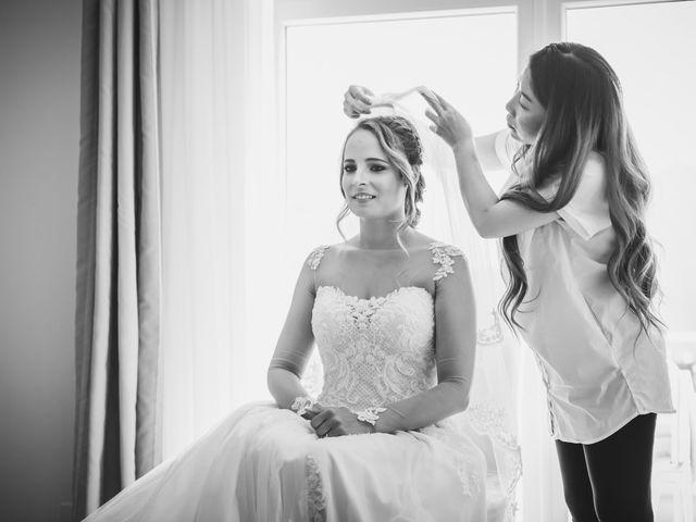 Il matrimonio di Joel e Valentina a Gravedona, Como 13