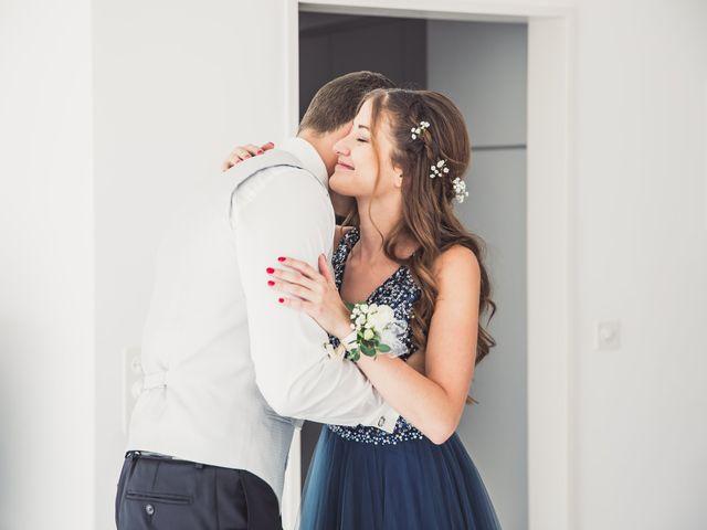 Il matrimonio di Joel e Valentina a Gravedona, Como 24