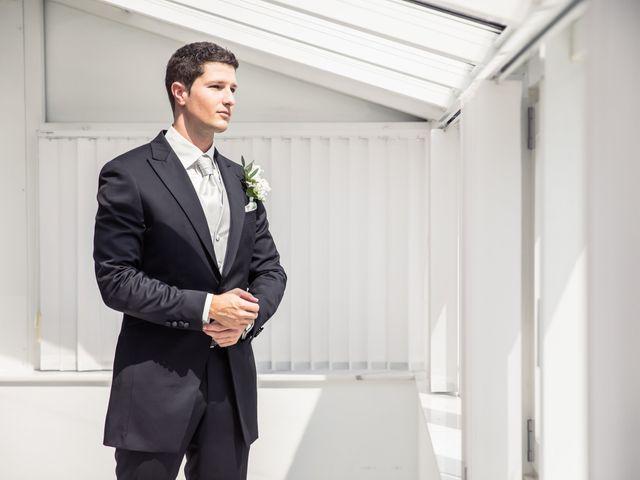 Il matrimonio di Joel e Valentina a Gravedona, Como 29