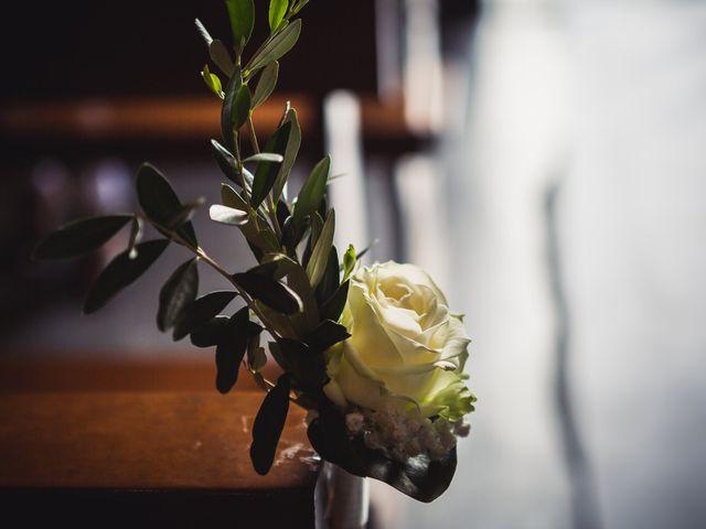 Il matrimonio di Joel e Valentina a Gravedona, Como 30