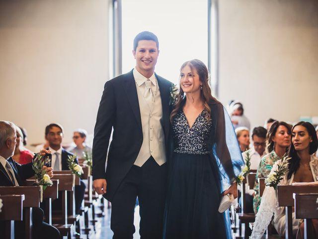 Il matrimonio di Joel e Valentina a Gravedona, Como 31