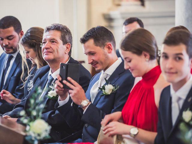 Il matrimonio di Joel e Valentina a Gravedona, Como 32