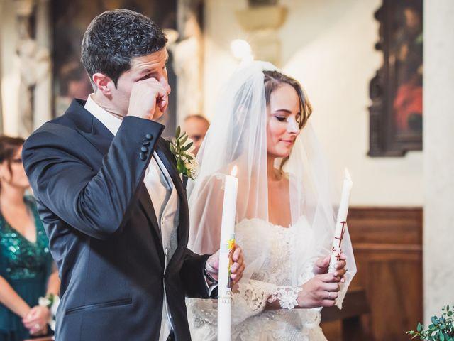 Il matrimonio di Joel e Valentina a Gravedona, Como 36