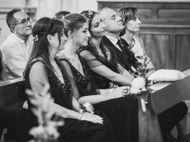 Il matrimonio di Joel e Valentina a Gravedona, Como 38