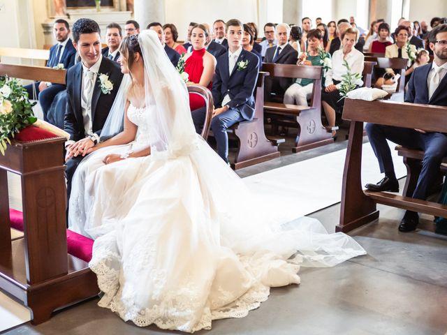 Il matrimonio di Joel e Valentina a Gravedona, Como 39