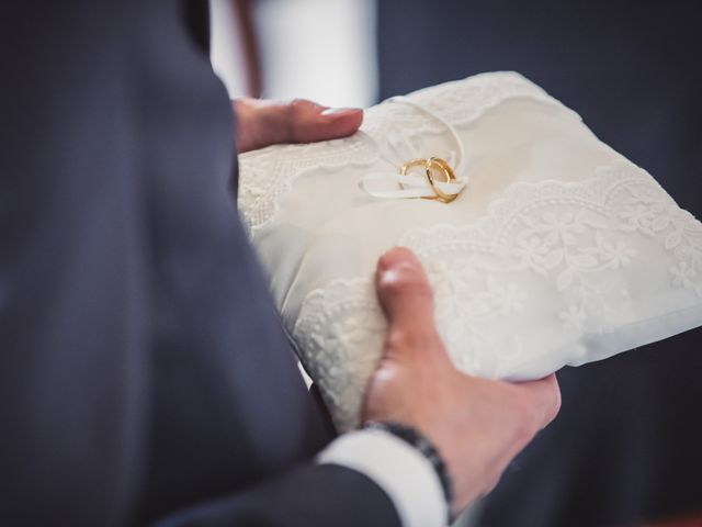 Il matrimonio di Joel e Valentina a Gravedona, Como 41