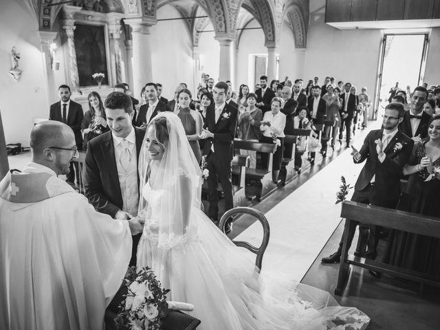 Il matrimonio di Joel e Valentina a Gravedona, Como 44