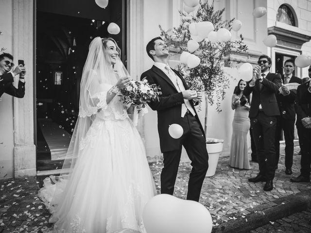 Il matrimonio di Joel e Valentina a Gravedona, Como 46