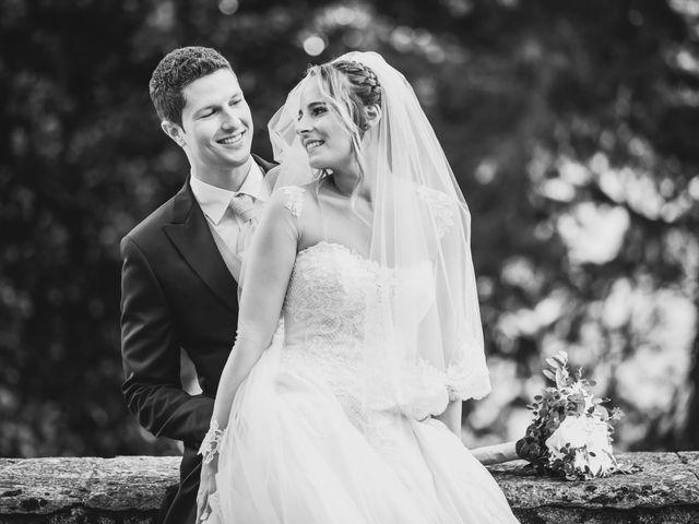 Il matrimonio di Joel e Valentina a Gravedona, Como 52