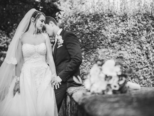 Il matrimonio di Joel e Valentina a Gravedona, Como 54