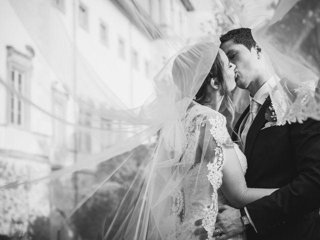 Il matrimonio di Joel e Valentina a Gravedona, Como 56