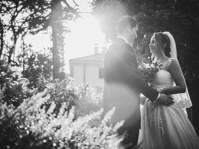 Il matrimonio di Joel e Valentina a Gravedona, Como 58